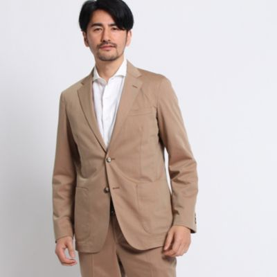 <集英社> サンクロス37.5ジャケット[メンズ ジャケット 撥水 パッカブル画像