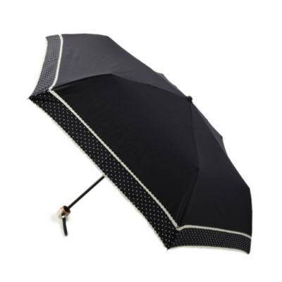 晴雨兼用ドットピコレース折り畳み傘