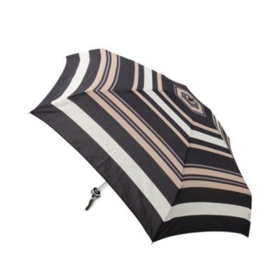 晴雨兼用リズムボーダー折り畳み傘