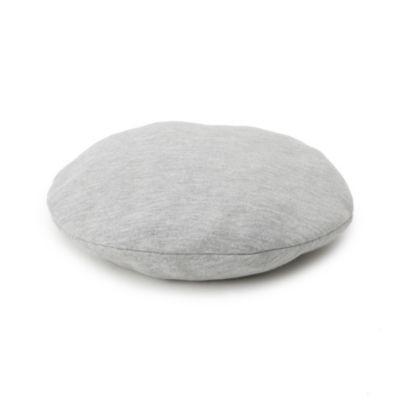 スウェットベレー帽
