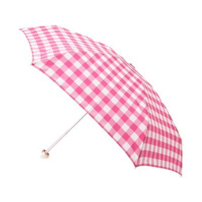 ecause晴雨兼用ケース付折り畳み傘