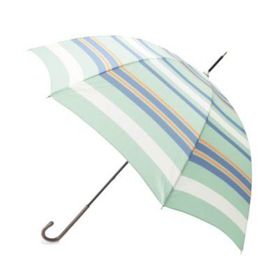晴雨兼用リズムボーダー長傘