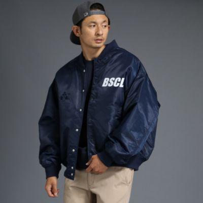 <集英社> スーパービッグシルエット スタジャン 【BSCL】画像