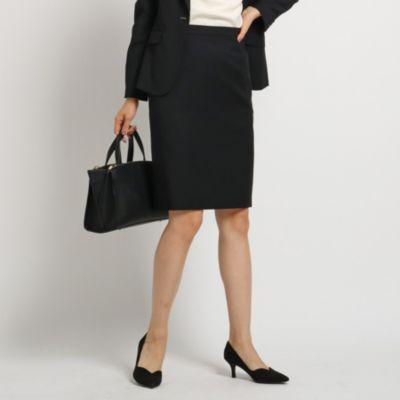 <集英社>[L]ストレッチタイトスカート画像