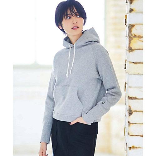 DRESSTERIOR(Ladies)/【DRESSTERIOR定番】【WEB限定LLサイズあり】吊裏毛 パーカー/¥16,000+税