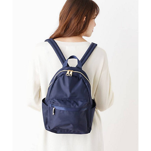 OPAQUE.CLIP/7ポケ付きリュックサック/¥4,990+税