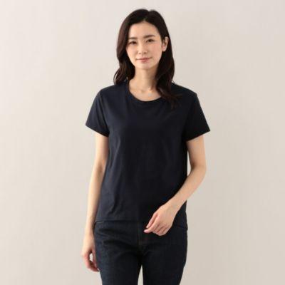 ギザミックス天竺ヘムラインTシャツ