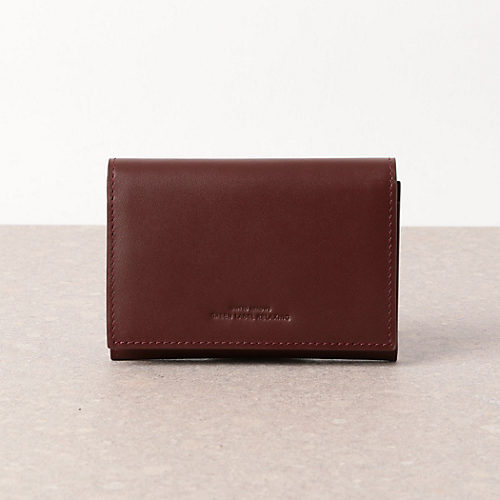 green label relaxing/SMOOTH カードケース / 名刺入れ/¥4,900+税