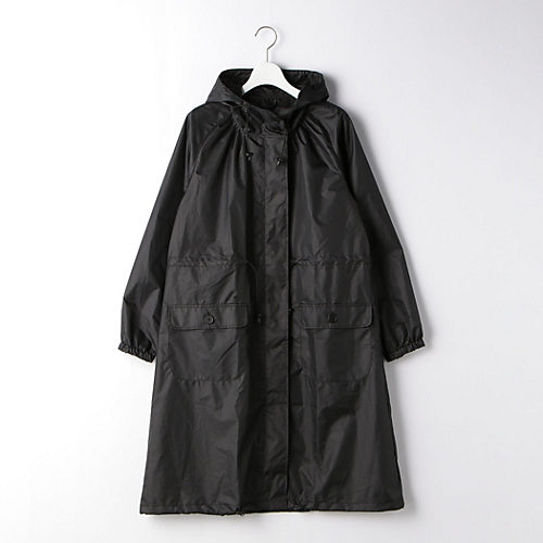 THE STATION STORE UNITED ARROWS LTD./<closet story> モッズ ロング レインコート/¥5,000+税