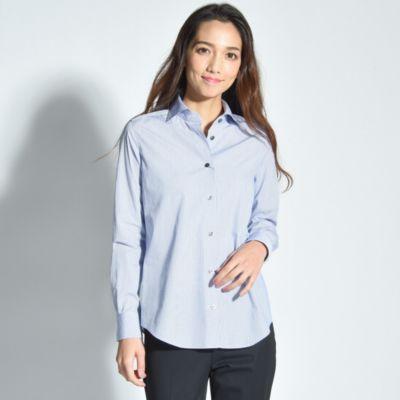 PIUMINOチェックシャツ