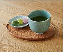 【インテリア雑貨特集】イイホシユミコさんの器 RelRABOシリーズ マッチャボウル | ほっこりまあるい抹茶ボウル