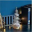 【インテリア雑貨特集】大人のクリスマスインテリア | FABULOUS GOOSE Nordic モミの木 スタンド型 キット