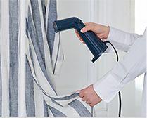 【インテリア雑貨特集】プラスマイナスゼロ スタイルスチーマー | シワ取りも脱臭もこれ一台でお手軽に使えるスチームアイロン