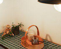 【インテリア雑貨特集】宮崎製作所 ステンレス急須(小) | ちょっとお茶を飲むのに程よい小サイズと愛らしいフォルムのステンレス製急須