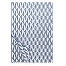 【インテリア雑貨特集】ポイントは優しく柔らかな素材感 | LAPUAN KANKURIT リネンブランケット TRIANO